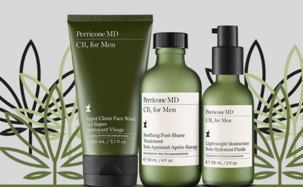 Perricone MD CBx for Men