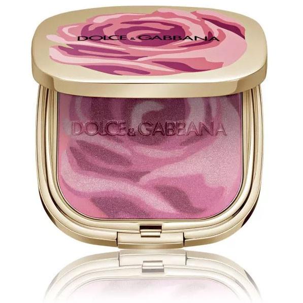 Image result for Dolce & Gabbana Duchessa Rosa Blush
