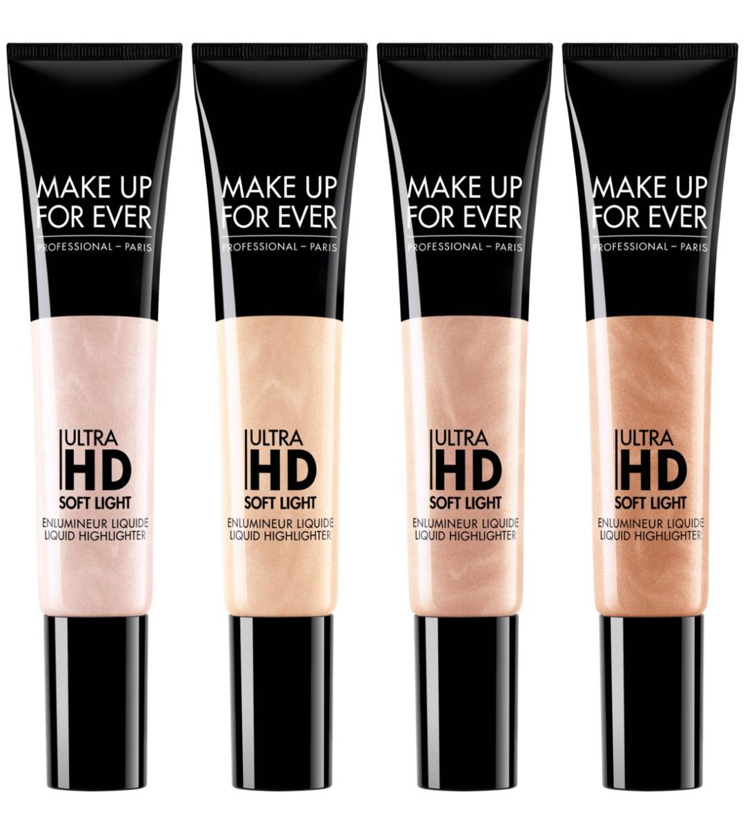 Make Up For Ever Ultra Hd Soft Light