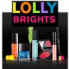 Butter London Lolly Brights Collection