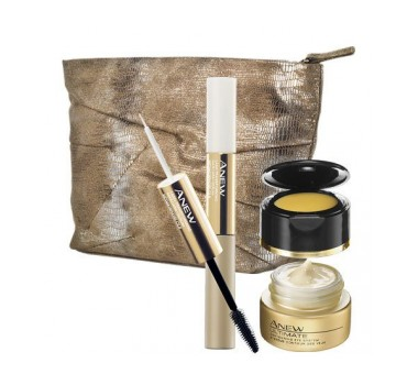 avon anew ultimate eye system how to use