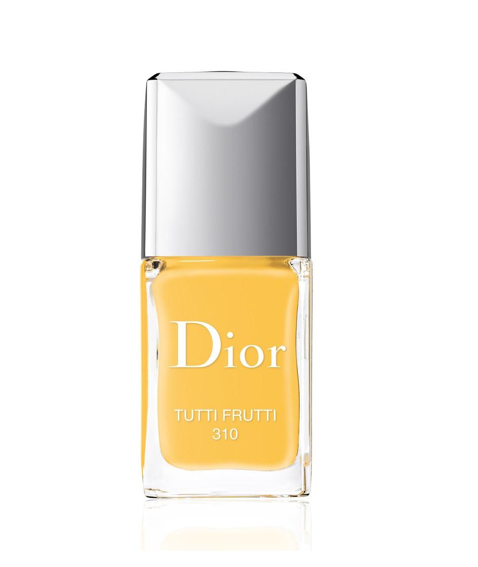 5cd601e49d Dior Vernis Pop'N'Glow   Makeup   BeautyAlmanac