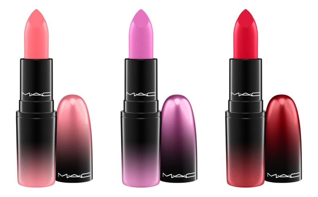 MAC Love Me Lipstick | Makeup | BeautyAlmanac