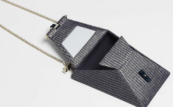 Nouvelle Vague by Lancome Limited Edition Couture Makeup Bags