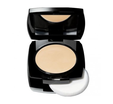 Avon IDEAL SHADE Cream-to-Powder Foundation SPF 15