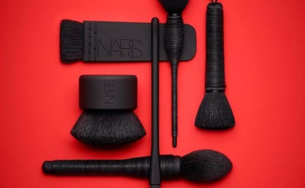 NARS Kabuki Brushes