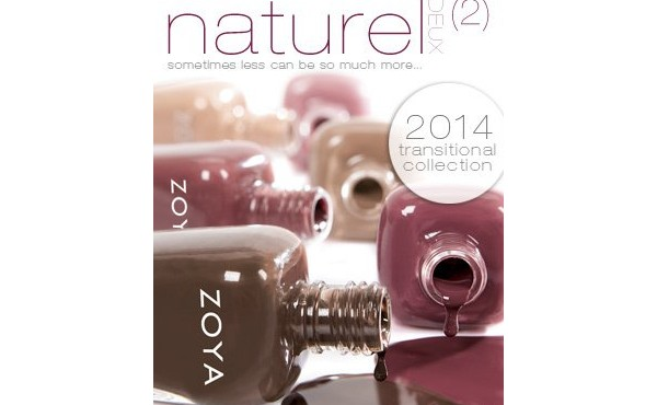 Zoya Naturel Deux (2) Collection