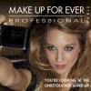 Make Up For Ever's Not Retouched Campaign