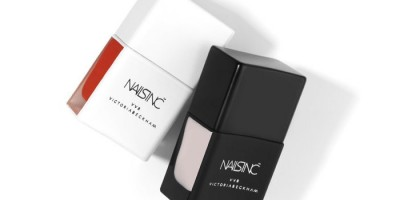 Victoria Beckham for Nails Inc Nail Polish Collection