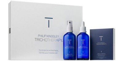 Philip Kingsley Trichotherapy Hair Loss Treatment