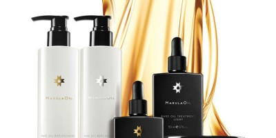 Paul Mitchell to launch MarulaOil collection