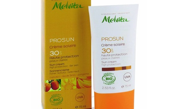 Introducing MELVITA Prosun Suncare Line