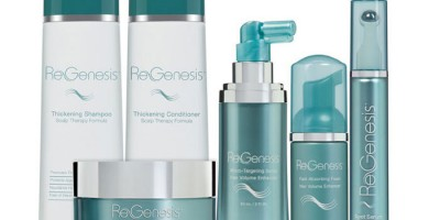 RevitaLash ReGenesis Hair Care Collection
