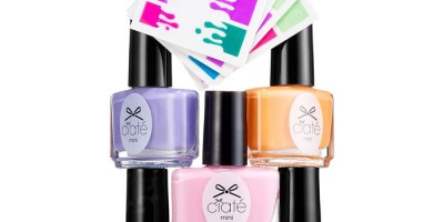 Ciate Ice Cream Nail Polish Set