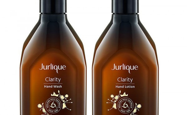 Jurlique Clarity hand care duo