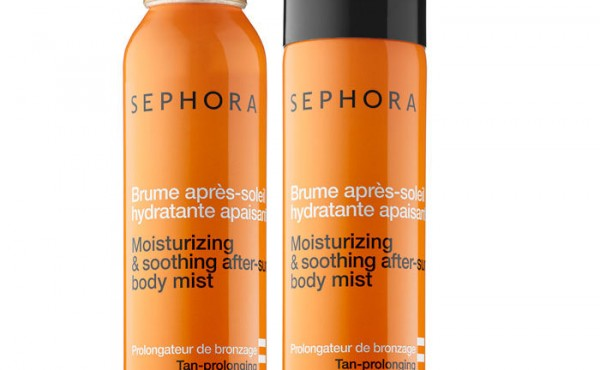 Sephora Moisturizing & Soothing After-Sun Body Mist