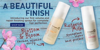 Briogeo Hair Care Expands its Offering