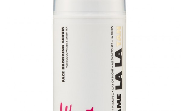 Madame LA LA West Coast Bronzing Serum