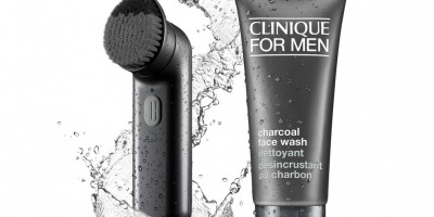 Clinique introduces new Sonic Brush and Face Wash For Men