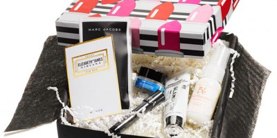 Sephora Play! – a new subscription-box service
