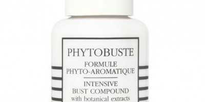 Sisley defies gravity with Phytobuste + Décolleté Intensive Firming Bust Compound