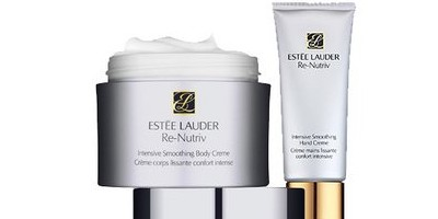 Estée Lauder Brings Advanced Anti-Aging Technology to the Hands and Body