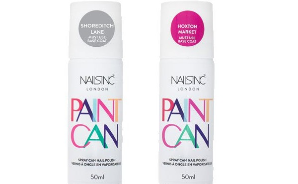Nails Inc. Paint Can
