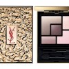 Yves Saint Laurent Chinese New Year Palette for 2016