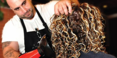 Curl questions answered by a curly hair expert, Ricky Pennisi