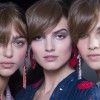 Giorgio Armani Runway Spring Summer 2016 Makeup Collection