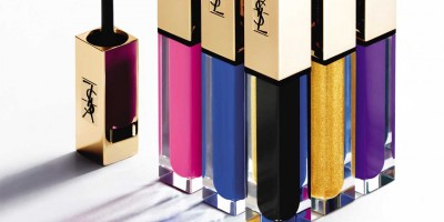 Yves Saint Laurent introduces the Mascara Vinyl Couture