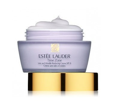 Estée Lauder Time Zone Line and Wrinkle Reducing Creme SPF 15