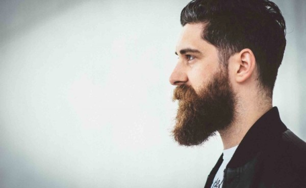 Hair Products Used On Beards - Lush R&B and L.T. Piver Rêve d'Or
