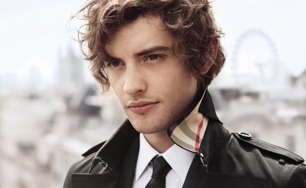 Burberry Cosmetics launches Mr. Burberry Grooming Collection