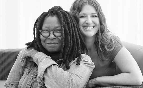 Whoopi & Maya - Whoopi Goldberg launches cannabis startup for women