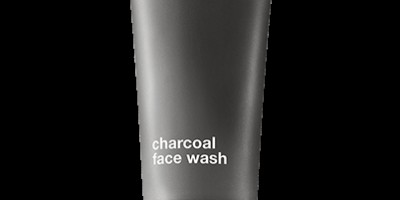 Clinique NEW Charcoal Face Wash, Not Just for Men!