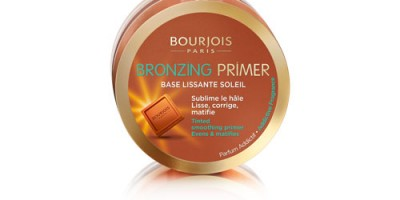 Bourjois Bronzing Primer Product Review
