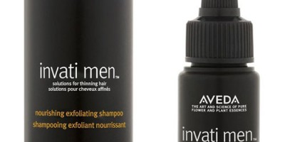 Aveda Invati Men Solutions for Thinning Hair