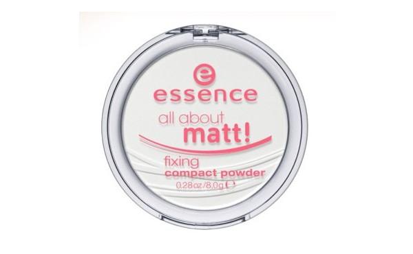 Essence All About Matt! The Man Powder!