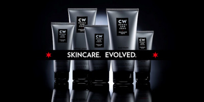 CW Beggs & Sons , 140 Years of Skincare