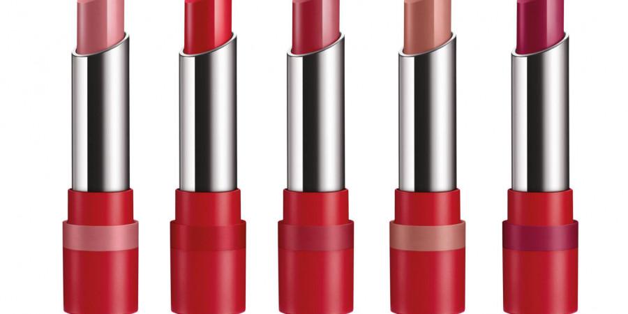 Rimmel Only 1 Matte   News   BeautyAlmanac