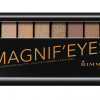Rimmel Magnif'eyes Eyeshadow Palette and Extra Long Lash Mascara