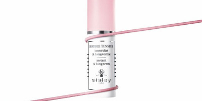 Sisley introduces Double Tenseur Instant & Long-Term