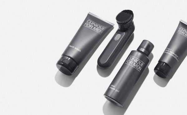 Clinique for Men 2 –in-1 Skin Hydrator & Beard Conditioner