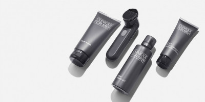 Clinique for Men 2 –in-1 Skin Hydrator & Beard Conditioner