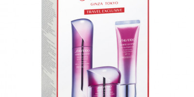 Shiseido Cannes TFWA News From Shiseido - Travel Retail Special Editions