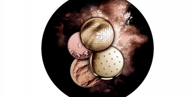 Caron Glamorous Powders And Vintage Allure - Cannes TFWA 2016 Novelties