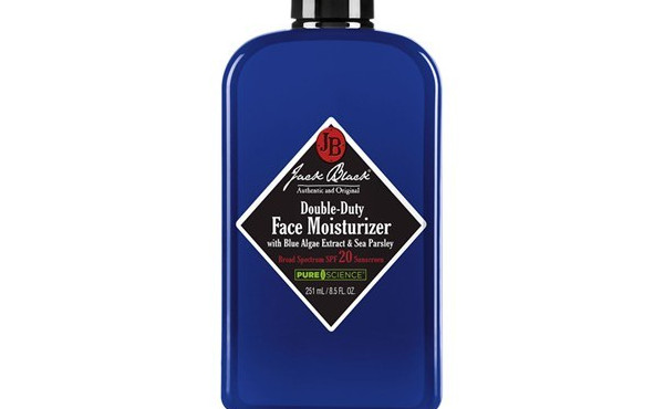 Jack Black  - Best Men's Facial Moisturizer with SPF (for Women, too)?