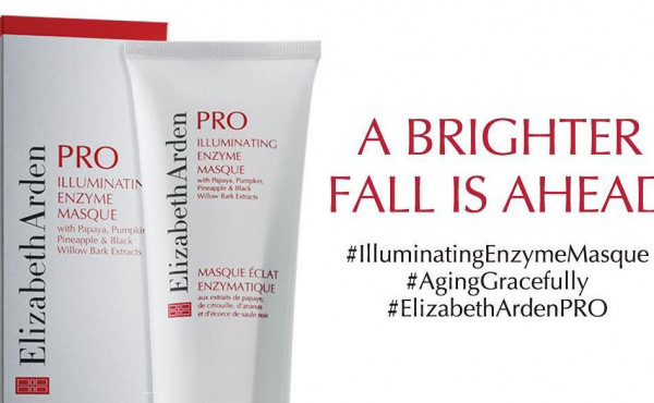 Elizabeth Arden PRO launches new products