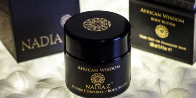 Nadia Z African Wisdom Body Butter Review